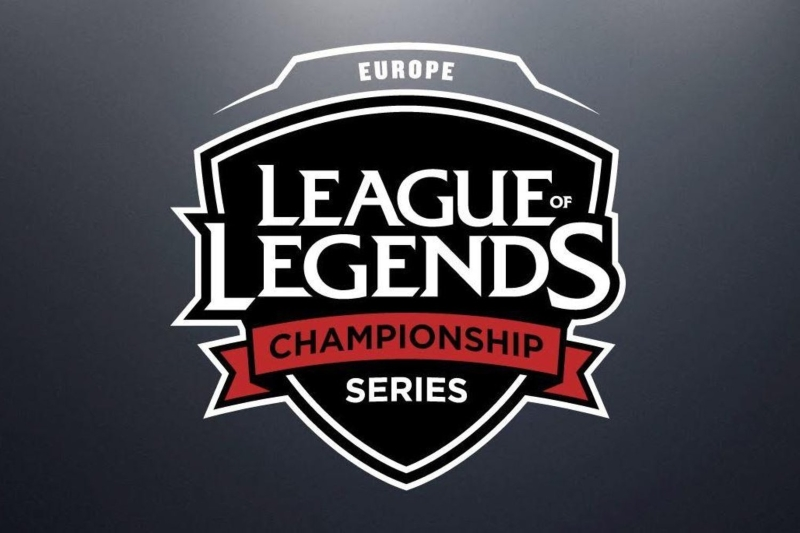 Suivez les LCS League of Legends